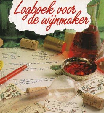 'logboek voor de wijnmaker' van schaik