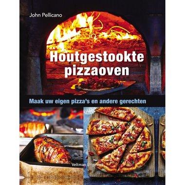 'Houtgestookte pizzaoven' John Pellicano