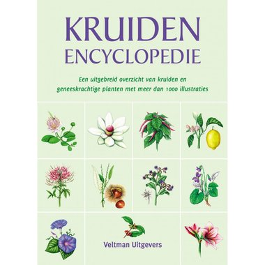 'Kruiden Encyclopedie'