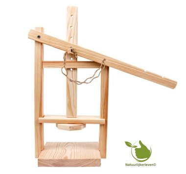 Cheese press NAT-350