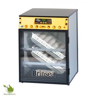 Brinsea Ova-Easy 100 Adv. incubator + humidity pump