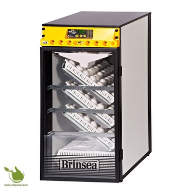 Brinsea Ova-Easy 190 Advance incubator for 190 eggs