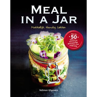 'Meal in a jar'