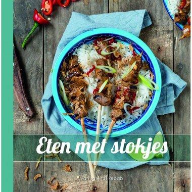 'Eten met stokjes'