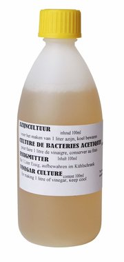 Vinegar culture 100ml