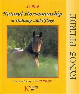 'Natural Horsemanship' - Jo Bird