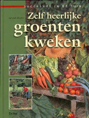 'Zelf heerlijke groenten kweken' - Gérard Meudec