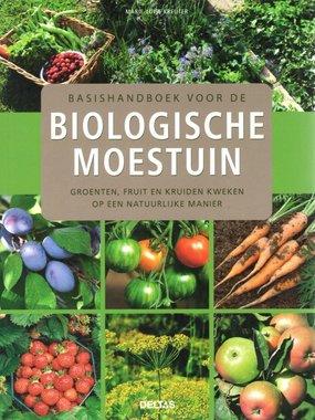 'Basishandboek voor de Biologische moestuin' - Marie Luise Kreuter