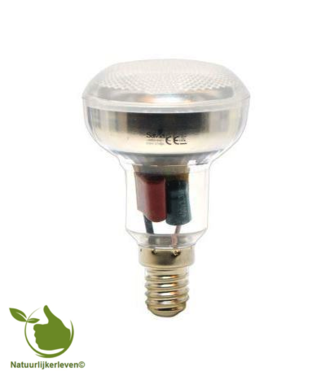 Led lamp reflector E14 350 lumen