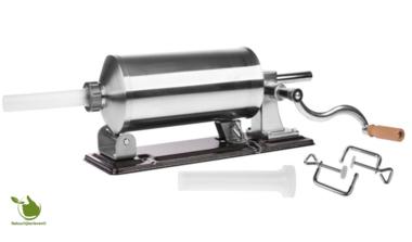 Sausage maker (horizontaal) 4KG