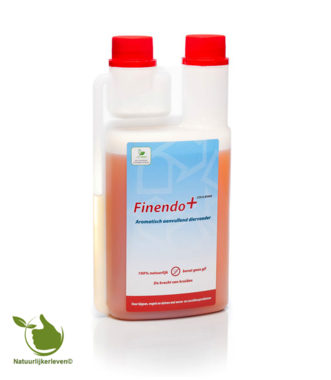 Finedo+ Cox&Worm