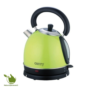 Design water kettle (green)