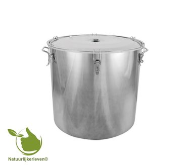Homebrew kettle SST 161L