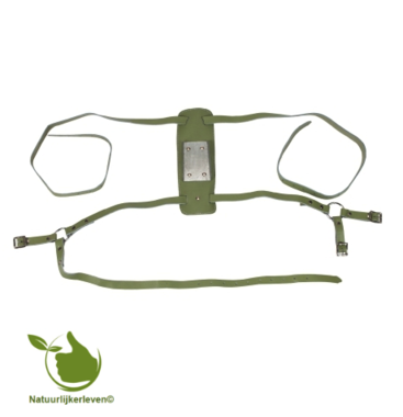 Ram Ewe Sheep Marking Harness for Breeding Heat Detection Leather AI Goats