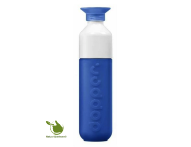 Dopper waterbottle pacific blue