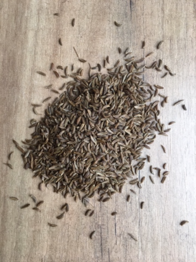 Caraway seeds whole 50 gr