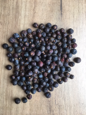 Juniper berries 50 gr