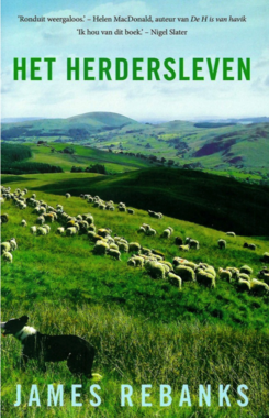'Het herdersleven' - James Rebanks