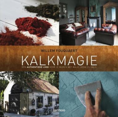 'Kalkmagie' - Willem Fouquaert