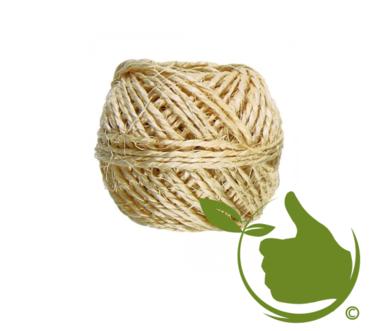 Rope - Sustainable lifestyle