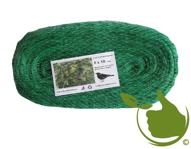 Anti-bird defence net 5x10m