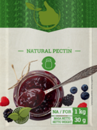 Natuurlijke Pectine